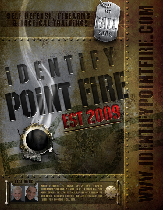 Identify Point Fire